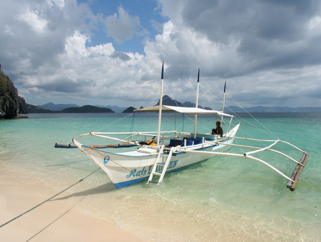 Island Hop Your Heart Out in El Nido
