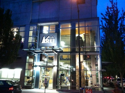 REI Portland Oregon United States