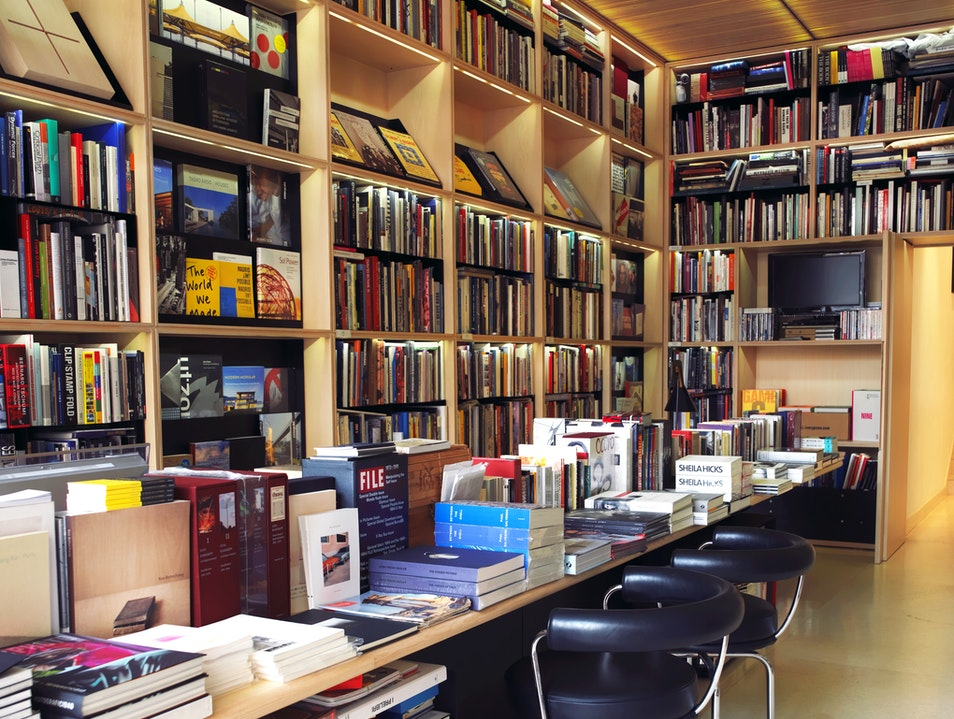 Ivory Press: Madrid's Artsy Publishing House