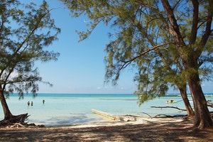 A Guide to Rum Point, Cayman Islands