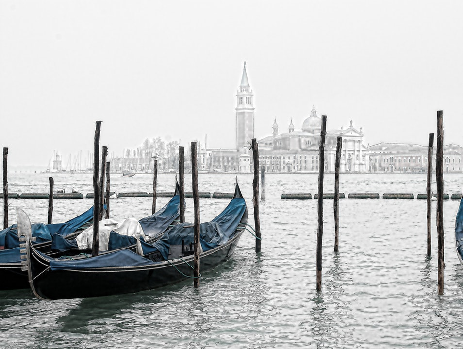The Seduction of Venice
