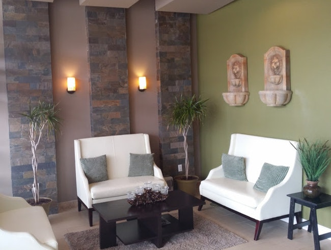 A Casual Yet Top-Notch Massage Spa