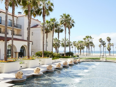 Hyatt Regency Huntington Beach Resort and Spa Huntington Beach California United States