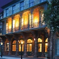 Dock Street Theatre Charleston South Carolina United States