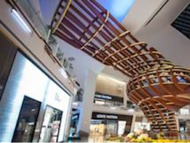 Shops at Crystals at CityCenter