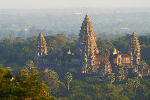 Top Attractions in Siem Reap
