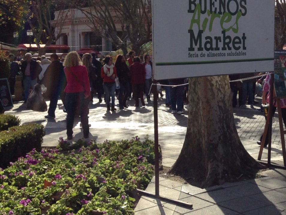 A lot more than a hunk of beef   Argentina