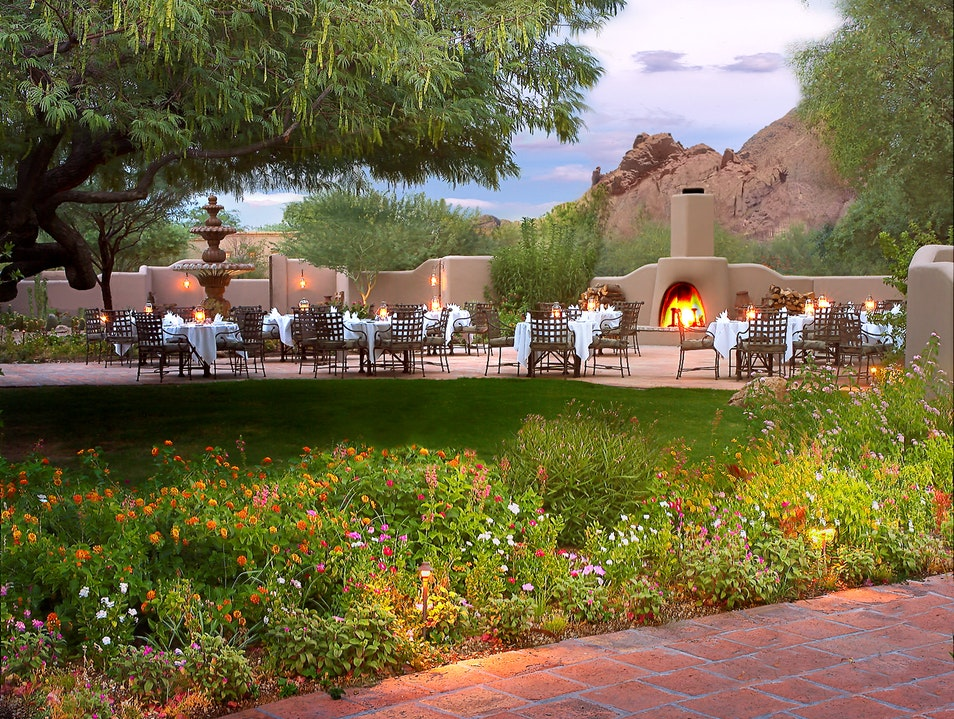 The Hermosa Inn Paradise Valley Arizona United States