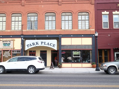 Park Place Tavern Livingston Montana United States