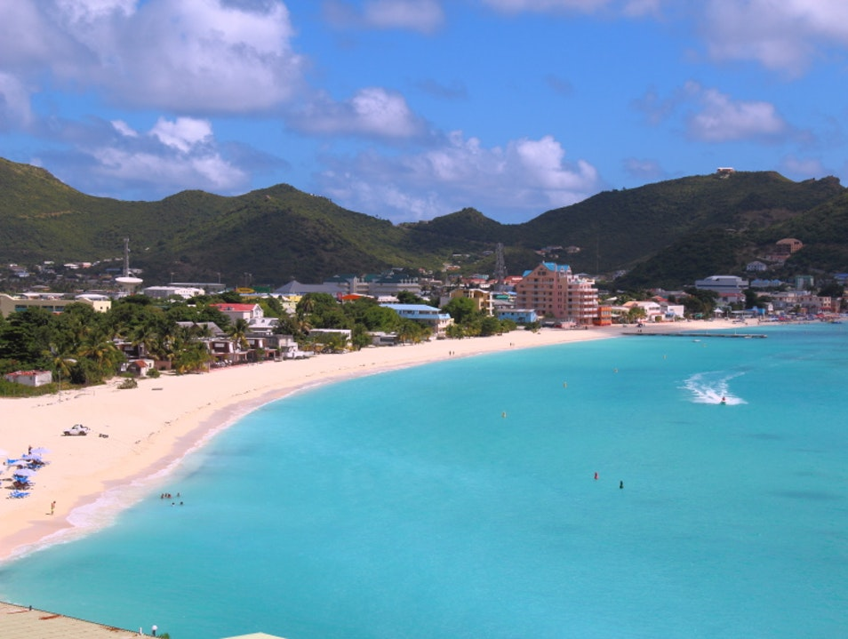 Active Adventures and Relaxation at Great Bay Beach Philipsburg  Sint Maarten