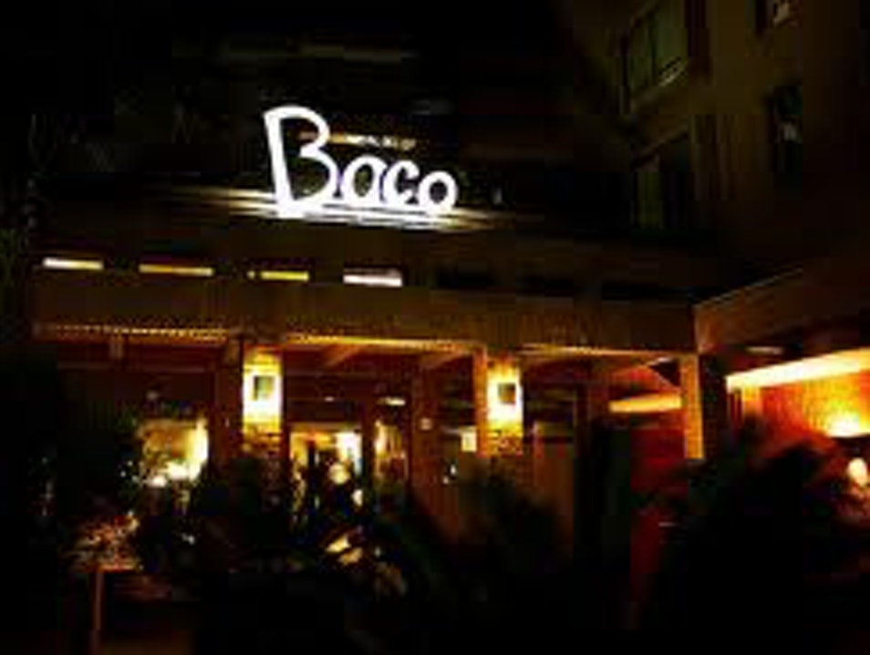Indulge Your Inner Sommelier at Baco Santiago  Chile