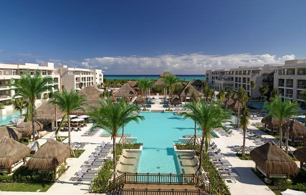 Morocco All Inclusive Holidays: Exclusive All-Inclusive Resorts