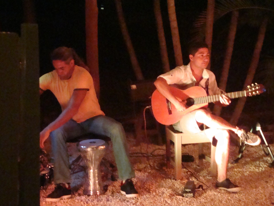 Live Music Wednesdays at Dragonfly Bar & Grill Tamarindo  Costa Rica