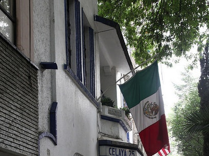 American Legion Mexico City  Mexico