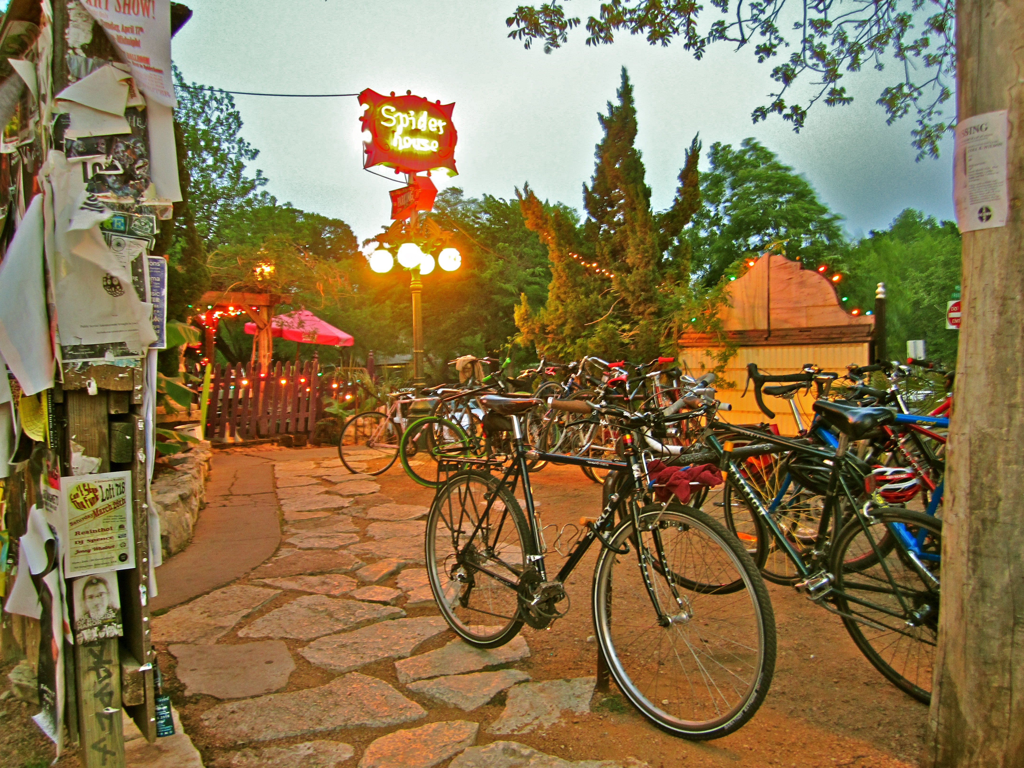 Gourmet Coffee, Craft Beers, And Wine: On The Edge Of UT Austin Texas