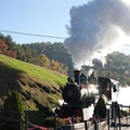 Tweetsie Railroad Blowing Rock North Carolina United States