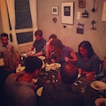 EatWith Dinners with Locals San Francisco California United States