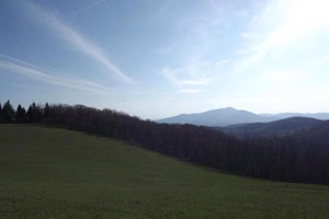 Blue Ridge Pkwy