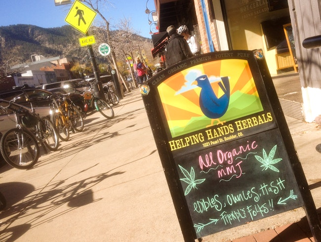 Medical Marijuana Dispensaries in Colorado