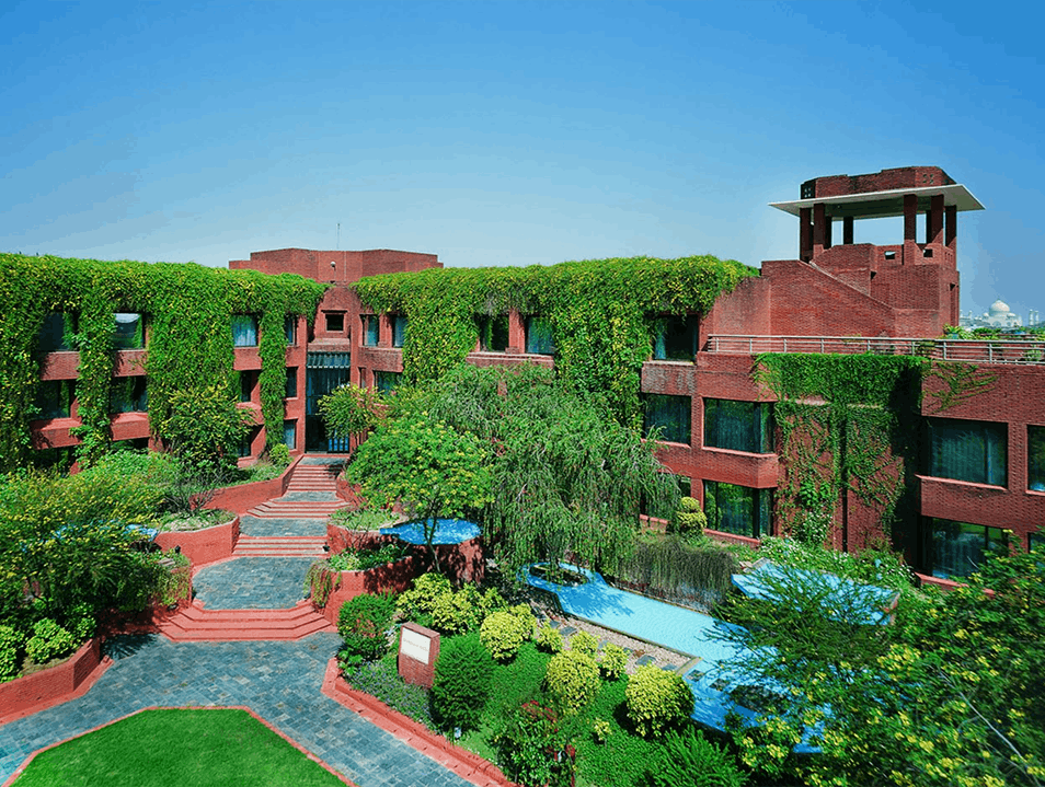 ITC Mughal, a Luxury Collection Hotel, Agra Agra  India