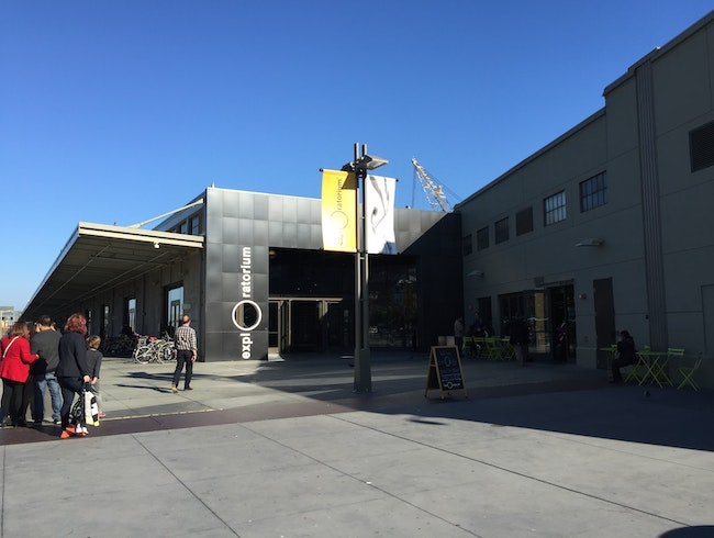 The Exploratorium