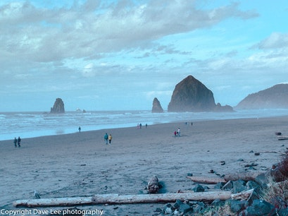 Cannon Beach Cannon Beach Oregon United States