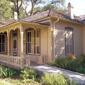 O. Henry Museum Austin Texas United States
