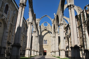 Lisbon's Top Architectural Wonders
