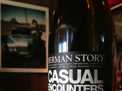 Herman Story Wines Paso Robles California United States