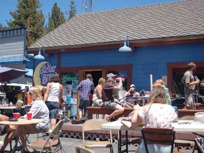Stellar Brew & Natural Cafe Mammoth Lakes California United States