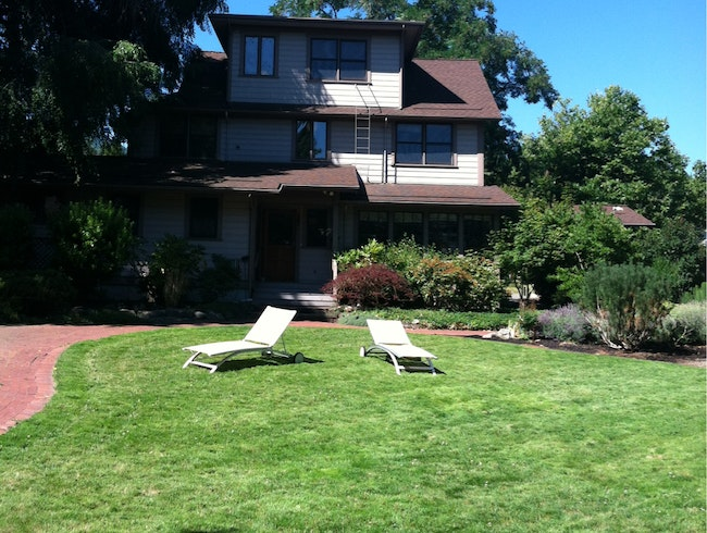 Bed And Breakfast Ashland Oregon