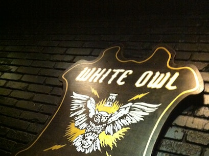 White Owl Social Club Portland Oregon United States