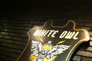 White Owl Social Club