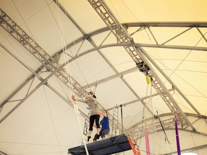 Trapeze School New York (TSNY) Washington, DC Washington, D.C. District of Columbia United States