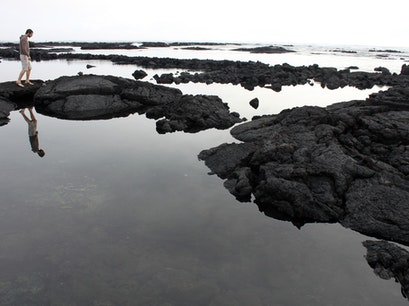 Kapoho Tide Pools Pāhoa Hawaii United States