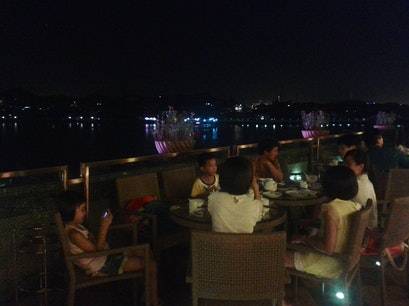 Harborview Restaurant Xiamen  China