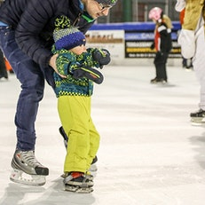 Les Houches Ice Rink