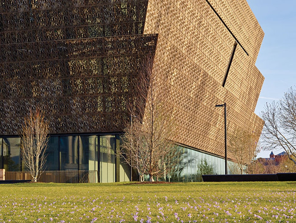 National Museum of African American History & Culture Washington, D.C. District of Columbia United States