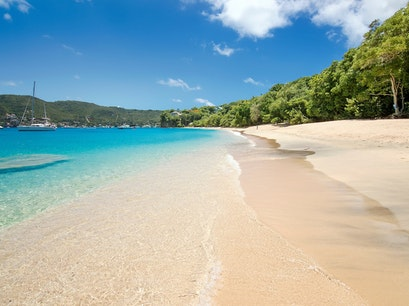 Princess Margaret Beach Port Elizabeth  Saint Vincent and the Grenadines
