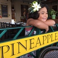 Pineapples Island Fresh Cuisine Hilo Hawaii United States
