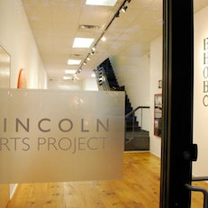 Lincoln Arts Project / LAP Gallery