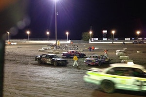 Sycamore Speedway