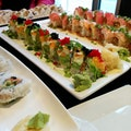 Japonessa Sushi Cocina Seattle Washington United States