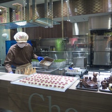 Royce Chocolate World, Chitose International Airport