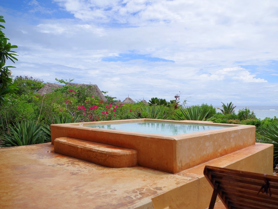 Pure Peace. Privacy and Relaxation Await off the Beaten Path