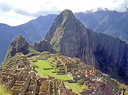Enigma Adventure Tour Operator Cusco  Peru