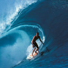 Tahiti Iti Surf Breaks
