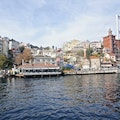 Bosphorus Cruise Maslak  Turkey