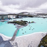 Blue Lagoon Thermal Spa
