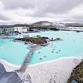 Blue Lagoon Thermal Spa Southern Peninsula  Iceland